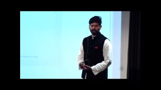 Rural Community in Bihar Begins Its Battle for Sanitation | Abhilash Salimat | TEDxYouth@DPSGurgaon