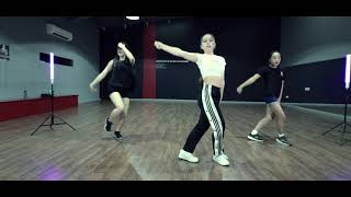 ARIANA GRANDE 34+35 / Tommy Choreography Dance