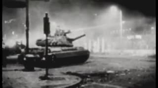 17η Νοέμβρη 1973 - Οι τελευταίες ώρες και η εισβολή του τάνκ