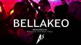 BELLAKEO - Guaynaa Type Beat   Reggaeton Perreo Instrumental 2019