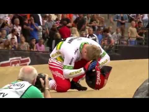 Full LIVE Re-run of the 2014 UCI BMX World Championships