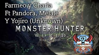 Monster Hunter World #121 | Farmeo Casual.