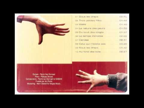 Mr Nobody OST (4. La nature des peurs)
