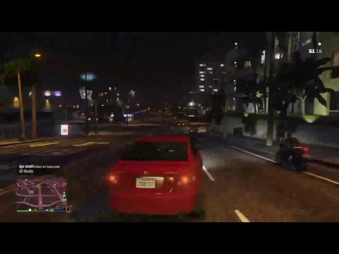 Gta 5 stunts! #2