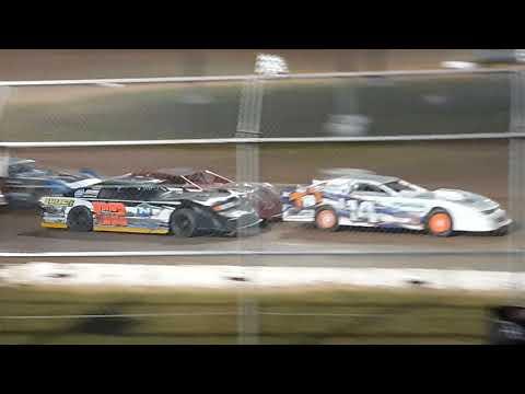 Six-cylinder Feature - ABC Raceway 6/15/19