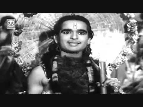 तेरे द्वार खड़ा भगवान..Waman Avtar1955_Pradeep_Avinash Vyas..a tribute