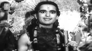 तेरे द्वार खड़ा भगवान..Waman Avtar1955_Pradeep_Avinash  tribute