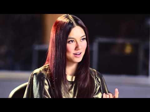 Profil Agnez Mo, Superstar dari Indonesia