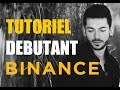 TUTO BINANCE FRANCAIS - ACHAT / VENTE / TRADING SUR MARGE ...