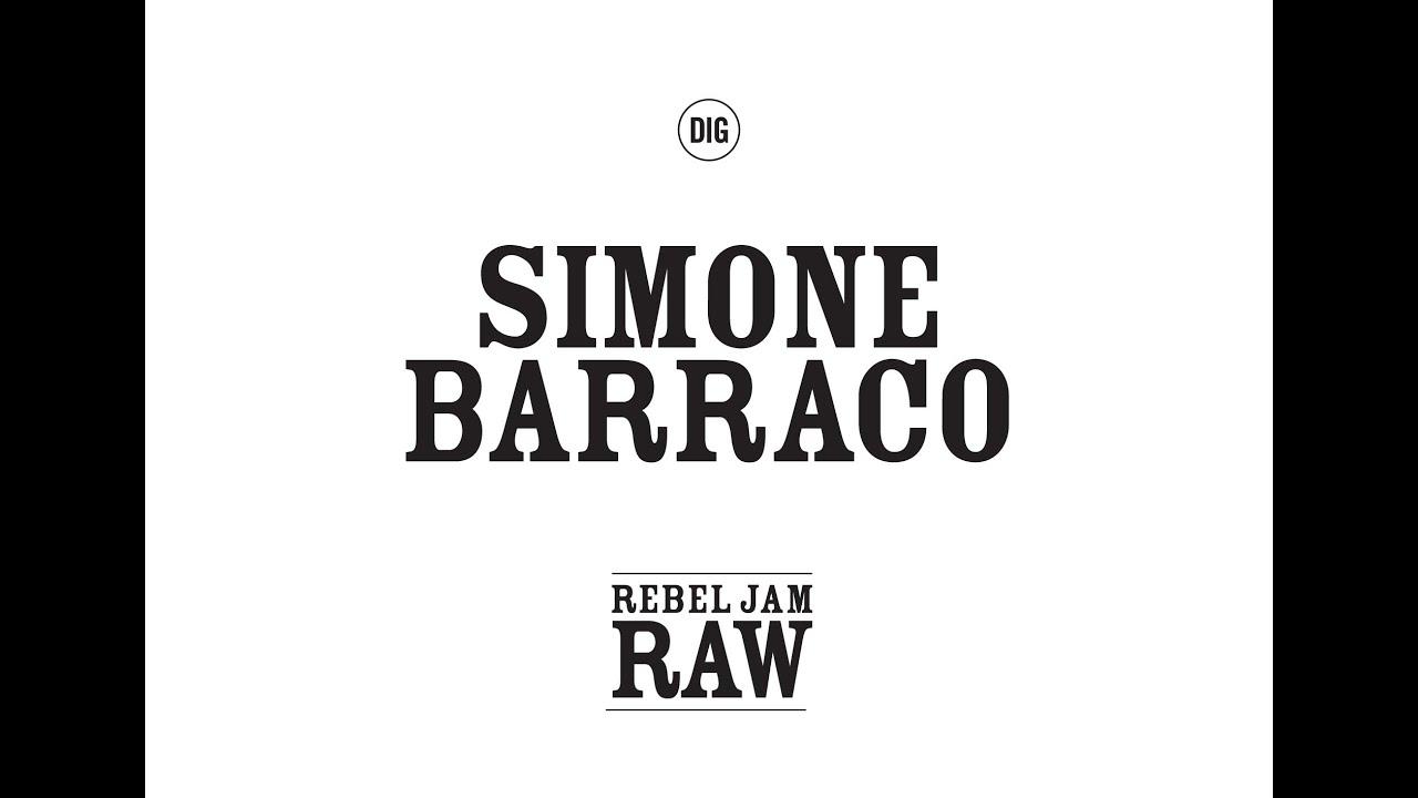 Simone Barraco