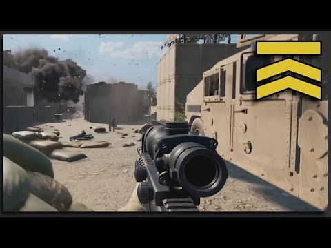 US SUPERFOB Under HEAVY Mortar Fire - Squad Gameplay Alpha 9