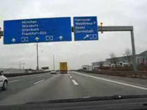 A3 Frankfurt
