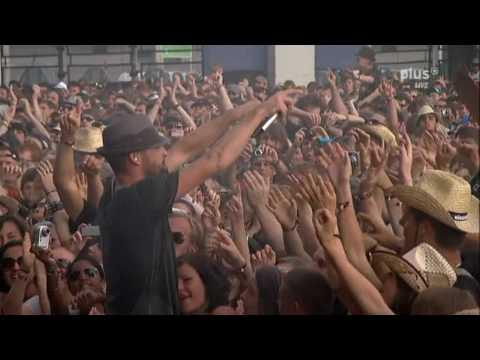Dem Gone ~ Gentleman & The Evolution LIVE @ Rock am Ring 2010