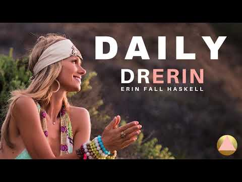 #7 DAILY DR. ERIN - WEALTH WEDNESDAY & THE LAW OF CREATION