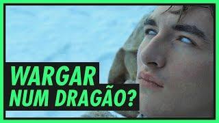 Bran vai wargar um DRAGÃO? | GAME OF THRONES