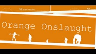 Left 4 Dead 2 - Orange Onslaught *Expert*