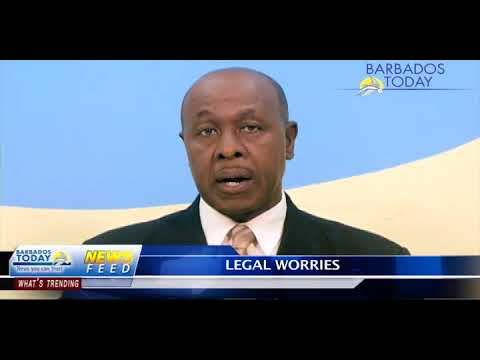 BARBADOS TODAY MORNING UPDATE - April 13, 2018