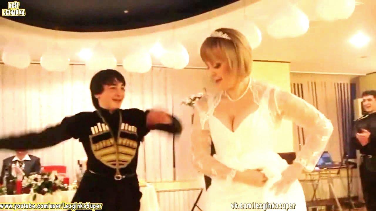 суперкрасивая русская невеста