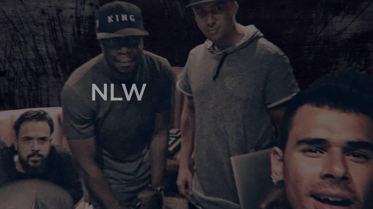 NLW & Ambush - Party