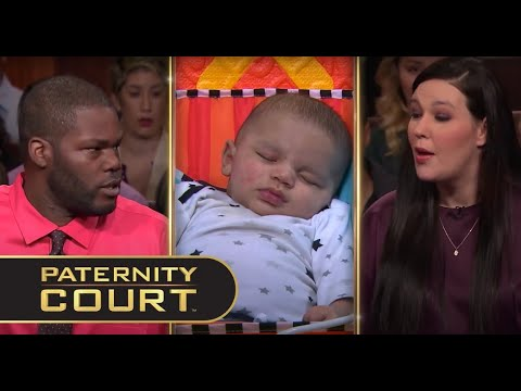 Download Threesome with Cousins Leaves Woman With Paternity Doubts  (Full Episode)   Paternity Court