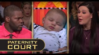 Threesome with Cousins Leaves Woman With Paternity Doubts  (Full Episode)   Paternity Court