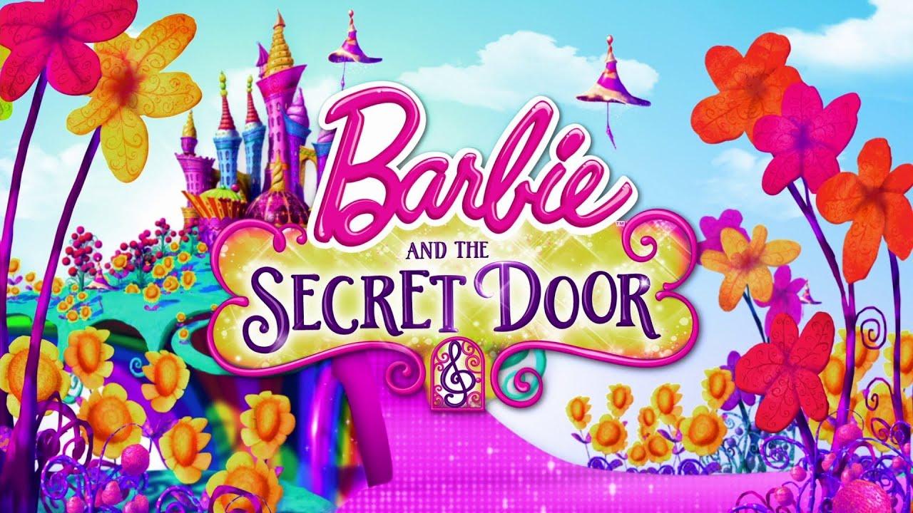 Barbie and The Secret Door - Trailer EN (HD) - YouTube