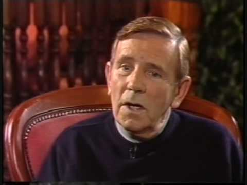 Norman Wisdom Angela Rippon Interview Part 2