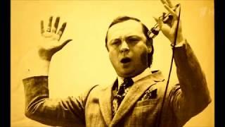 Валерий Ободзинский - Родина моя (концерт, 1982 г.)