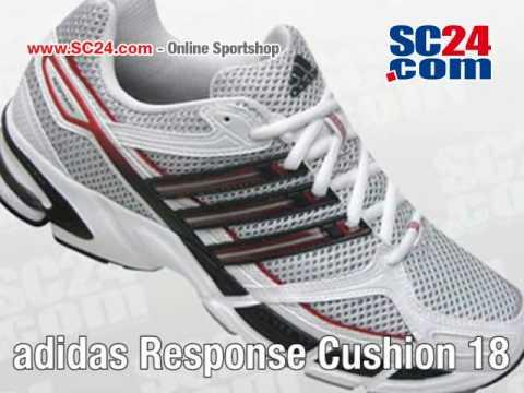 adidas response cushion 18