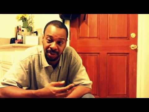 How I Want to Change the World - Kevin Cooper