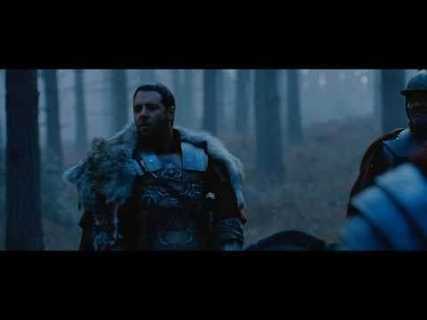 Gladiator - What we do in life, echoes in eternity