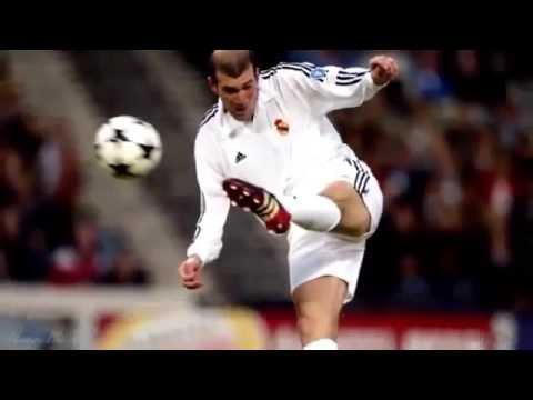 Zinedine Zidane - Football Documentary - Documentaire Neuva Vida 2014  HD