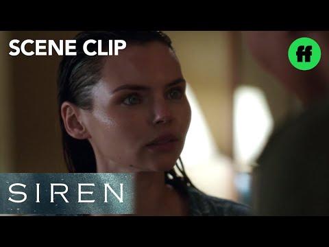 Siren | Ryn Learns About Trust | Freeform