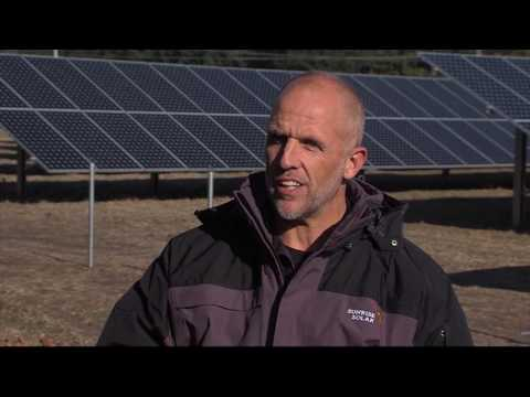 Paid Content by Sunrise Solar - Solar Project to Help Delmarva Power Their Homes and Businesses