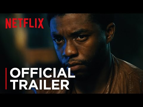 Thumbnail: Message from the King | Official Trailer [HD] | Netflix