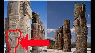 Запрещенные технологии древних!  Какую страшную тайну скрывают .......
