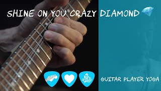 Shine On You Crazy Diamond Pink Floyd - David Gilmour - POD HD 500.mp3