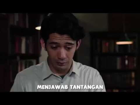 CJR - Mata air ( Ost. Rudy Habibie ) Lyric