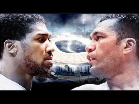 """KUBRAT PULEV TO ANTHONY JOSHUA """"I WILL BUST YOU UP IN FRONT OF YOUR OWN FANS""""!!"""
