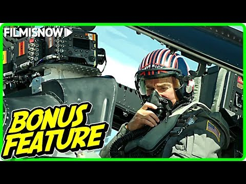 TOP GUN: MAVERICK | Real Flying – Real G-Forces – Pure Adrenaline Featurette