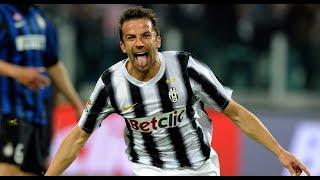 ДЕЛЬ ПЬЕРО ЛУЧШИЕ ГОЛЫ АЛЕССАНДРО ДЕЛЬ ПЬЕРО ГЕРОЙ ЮВЕНТУСА Alessandro Del Piero Best Goals