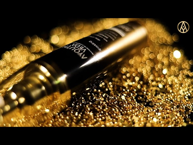 Product Video -Ayouth Veda Gold Kit