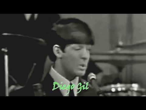 Till there was you - The Beatles (1080p) Lyrics