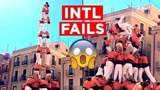 WORLDWIDE WRECKAGE!! | INTERNATIONAL FAIL VIDEOS FROM AROUND THE WORLD!! | Mas Supreme