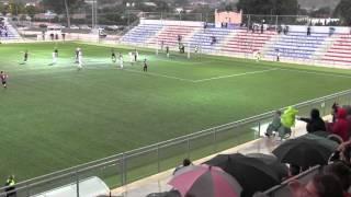 C. D. Eldense 1-0 Olímpic de Xàtiva