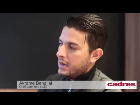 Akrame Benallal :
