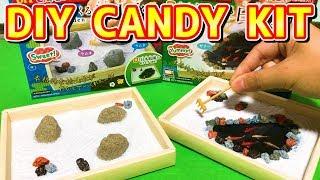 DIY Candy Kit - Jardín Zen japonés video