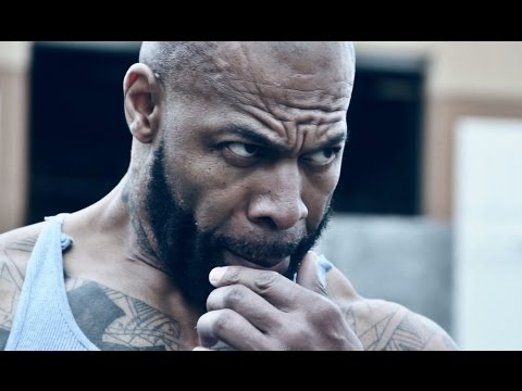 Penitentiary Arms: CT FLETCHER