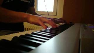 Yamaha DGX 640C - You've Got a Friend in Me - Randy Newman (Toy Story)