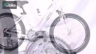 Городской велосипед женский Trek Shift 2, 3 WSD с комфортной посадкой(Производитель учел в данной модели все до мелочей, чтобы велосипед стал комфортным для передвижения по..., 2015-04-07T12:05:44.000Z)